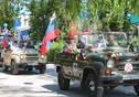 Ветеран труда в с.Михайловка отметил 80 летний юбилей